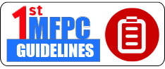 1stMFPC Guidelines